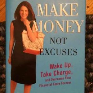 Other - Make Money Take Charge Hardcover by Jean Chatsky